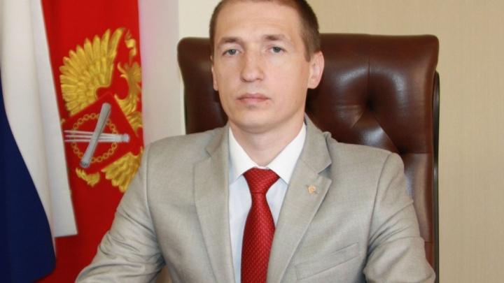 В Башкирии назначен новый руководитель Росреестра