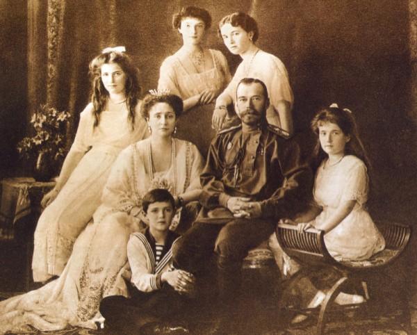 Расследование уголовного дела об убийстве членов семьи Романовых возобновили в 2015 году