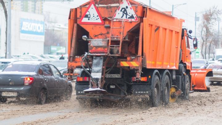 Обслуживание АСУДД и уборка снега: сколько будет стоить содержание главных магистралей Самары