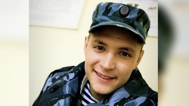 Пропавший в Перми бывший сотрудник ГУФСИН найден. Полиция подозревает его в закладке наркотиков