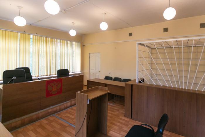 Дело рассмотритКалининский районный суд