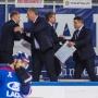 Из ХК «Лада» уволился весь тренерский штаб