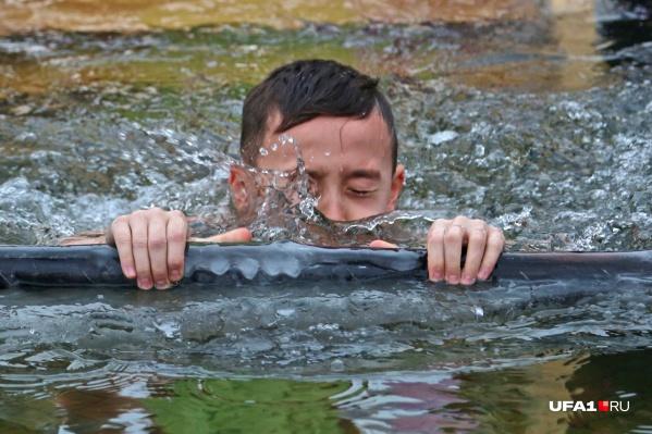 Всего в республике подготовили 71 место для купания