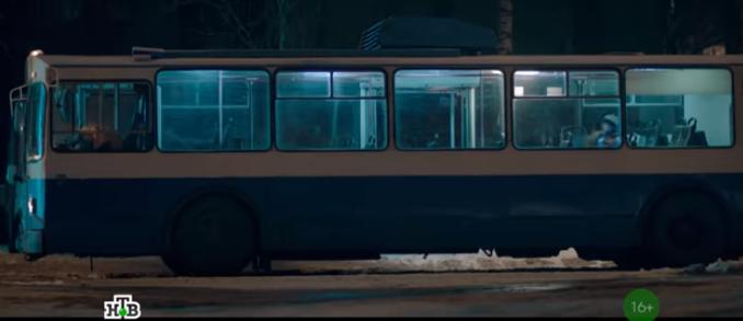 На федеральном канале показали фильм с перестрелкой в ярославском троллейбусе