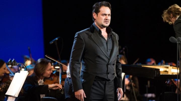 Ильдар Абдразаков даст в Уфе благотворительный концерт