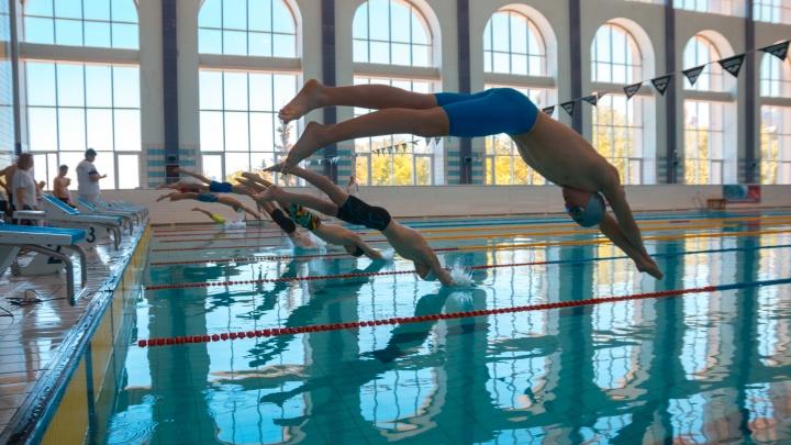 В Самарской области проведут Российско-Китайские летние игры