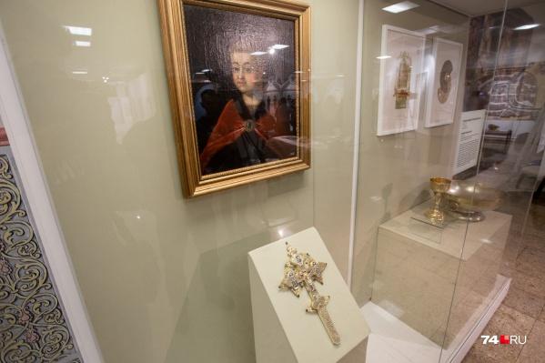 Выставка откроется в Историческом музее Южного Урала в четверг