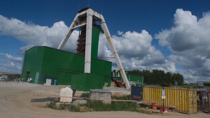 В Соликамске по графику продолжается строительство рудника, который обеспечит 255 новых рабочих мест
