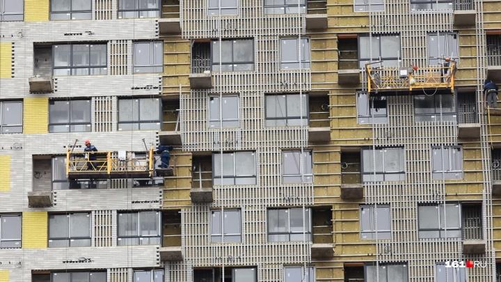 На Дону на ремонт многоквартирных домов в 2019 году потратят 5,5 миллиарда рублей