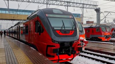 На маршрут Ростов — Волгодонск вышел новый рельсовый автобус