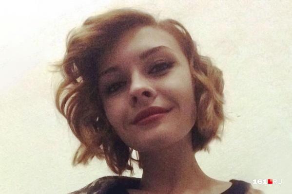 Анастасия Орехова пропала 6 декабря