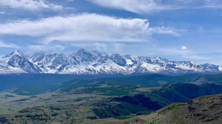 Родные екатеринбурженки, погибшей от камнепада в горах, приехали на Алтай. Они заберут ее тело