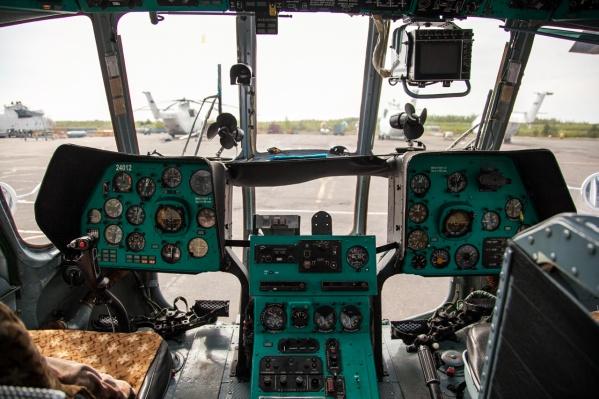 Губернатор предложил дать личные рекомендации школьнику, который хочет поступить на пилота в Ульяновск<br>
