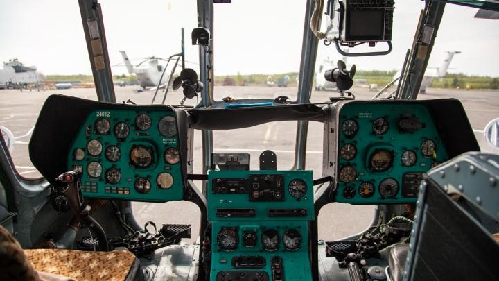 «Арктики» нет, но лётчикам помогут: Игорь Орлов заявил о том, что авиации региона нужны новые кадры