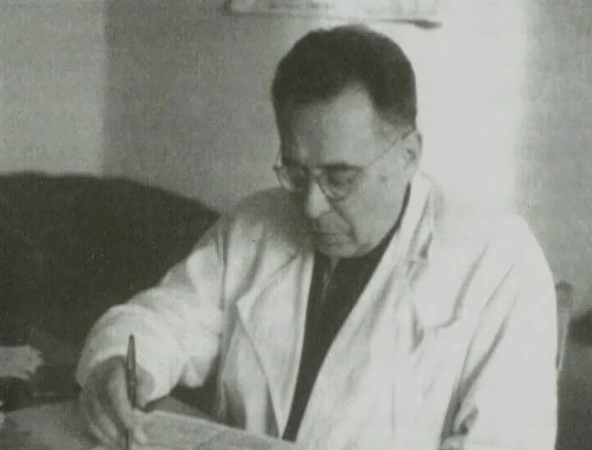 Борис Павлович Кушелевский —отец уральской школы кардиологов и терапевтов