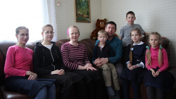 Немец-перец-колбаса: разбираемся в традициях выходцев из Германии в Омской области