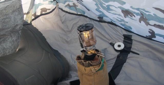 В палатке на берегу Ангары задохнулись четверо