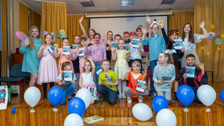 Школа супергероев и месяц бесплатного английского стартуют в Новосибирске