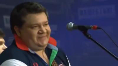 В Москве от остановки сердца умер солист группы «Високосный год» Илья Калинников