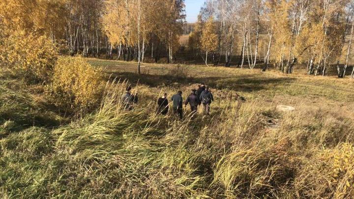 Спрятал тело в лесу: арестовали жителя Ишима, убившего возлюбленную