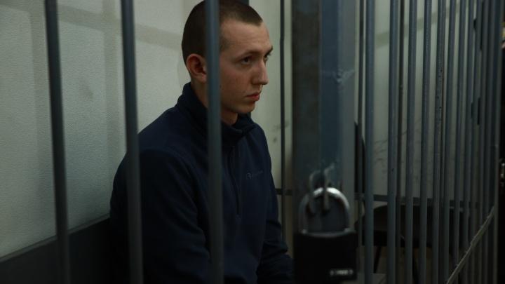 Стали известны результаты психиатрической экспертизы Васильева