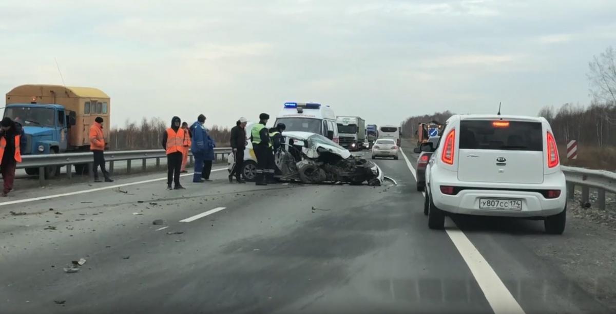45440cff17ed9 Превышение скорости и нарушение других Правил дорожного движения зачастую  заканчиваются для водителей серьёзными ДТП