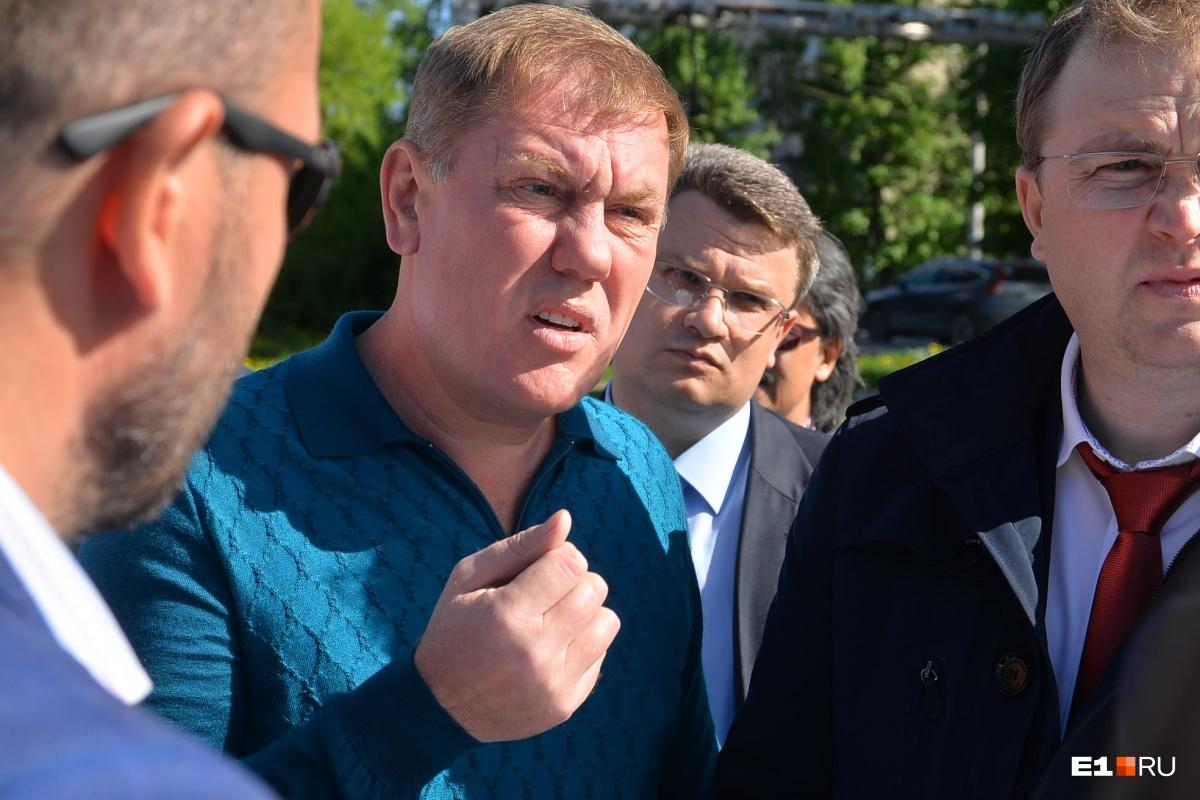 Игорь Заводовский расширяет свой строительный бизнес