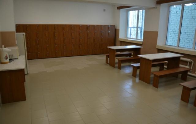 Смотрим, в каких условиях живут курганские заключенные исправительных колоний