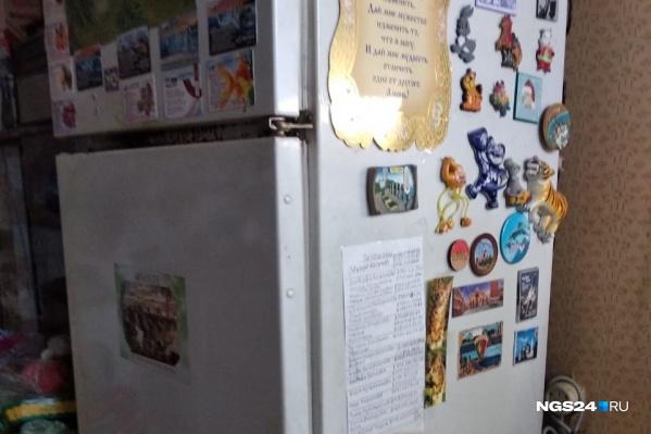 Этот холодильник работает у москвички с 1990 года