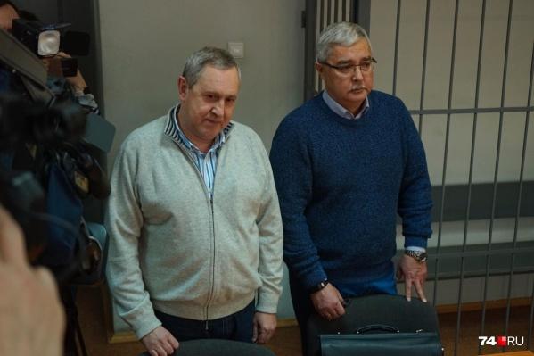 Депутат Вадим Белоусов пока останется на свободе