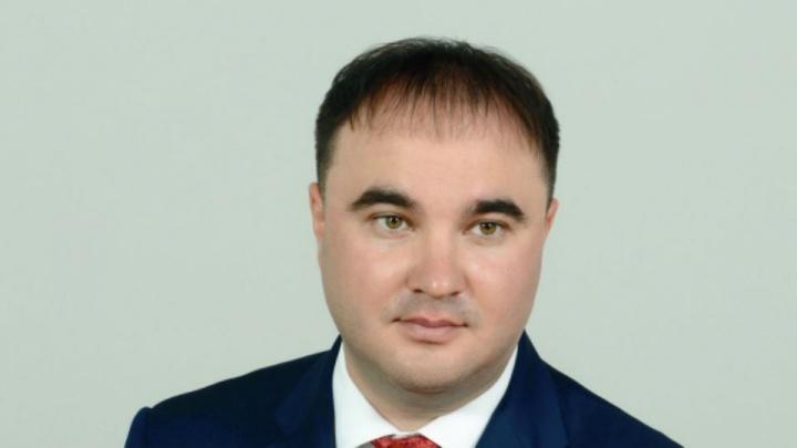 У Торгово-промышленной палаты Башкирии новый руководитель: ведомство возглавил Тимур Хакимов