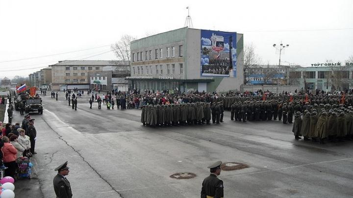 Объявлено о планах размещения к 2021 году ракет «Сармат» под Ужуром