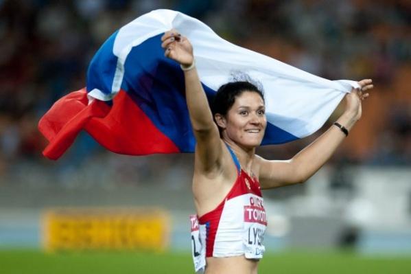 Татьяна Лысенко дисквалифицирована на восемь лет