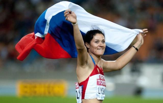У донской спортсменки Татьяны Лысенко отобрали золотую медаль чемпионата мира