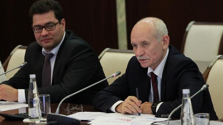 Башкирия вошла в число регионов-лидеров по качеству приёма в вузы