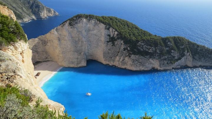 Горящие путёвки в Грецию: ростовчане получат скидку 35% на отпуск мечты