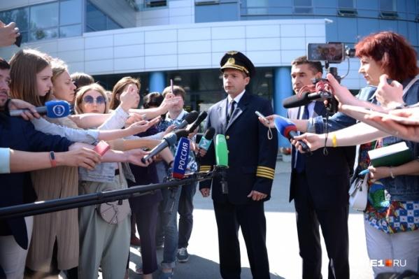Дамир Юсупов стал главным героем уходящего года