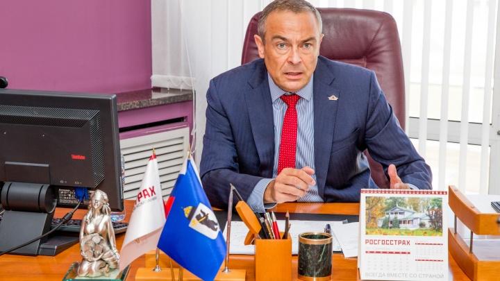 Что ждет ОСАГО и другие направления:Николаус Фрай рассказал о культуре страхования в России