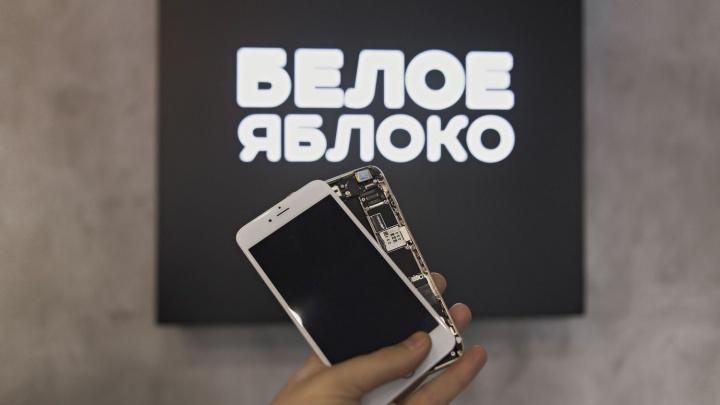 Что делать, когда постирал свой iPhone. Почему стакан риса не помогает
