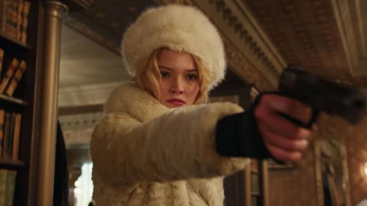 Поклонники Люка Бессона могут попасть на шпионский предпоказ фильма «Анна» 10 июля