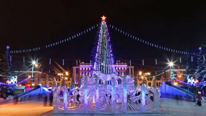 Научное шоу, концерты и вечеринки: куда сходить в Уфе 6 января