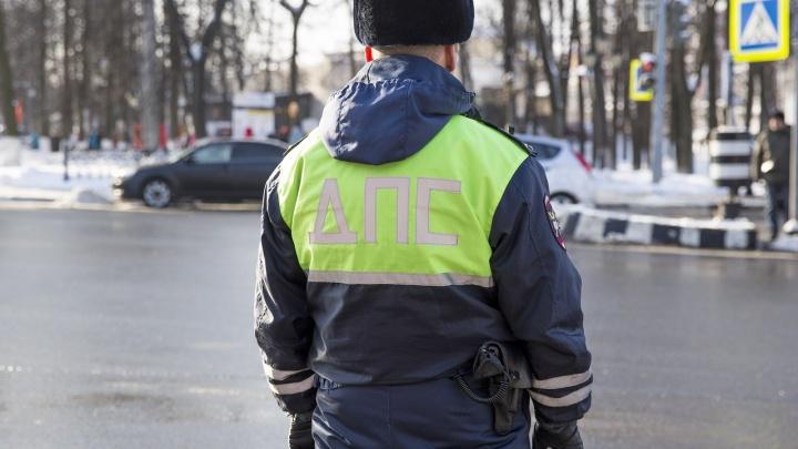 В Ярославской области 30-летний армянин жестоко избил полицейского