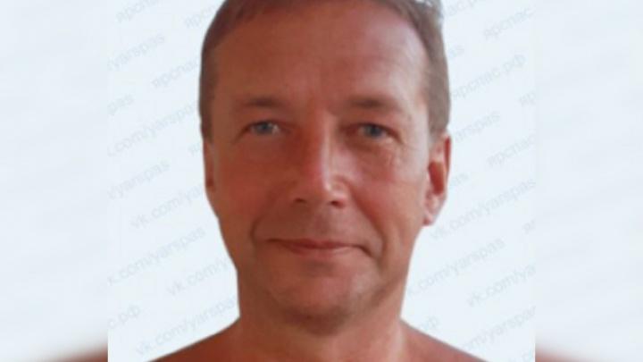 В Ярославской области нашли тело мужчины, который пропал с пляжа в одних плавках