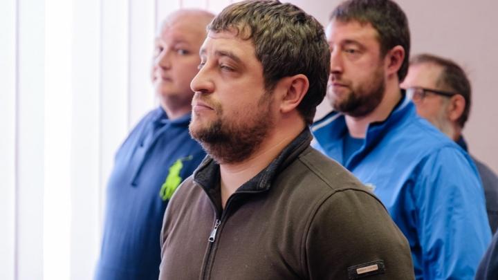 Заксобрание Прикамья лишило Егора Заворохина статуса депутата