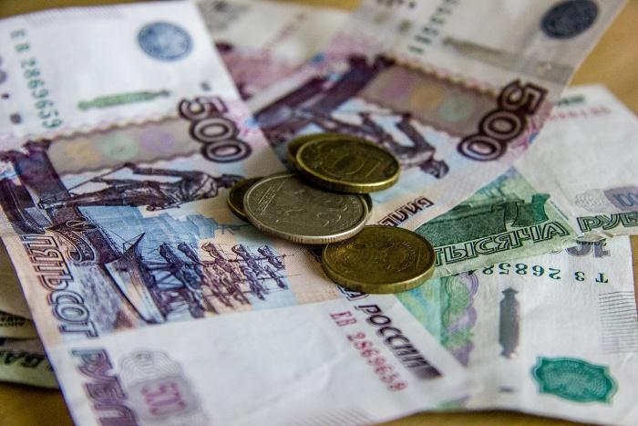 Зарплата новосибирцев на808 рублей меньше, чем по СФО в целом
