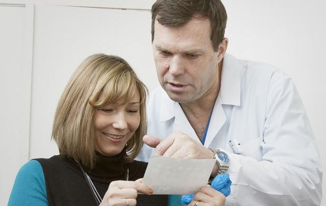 Зауральцы смогут без очереди попасть к эндокринологу
