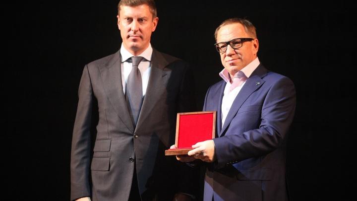ПАО «ТНС энерго Ярославль» вошло в число лучших предприятий Ярославской области