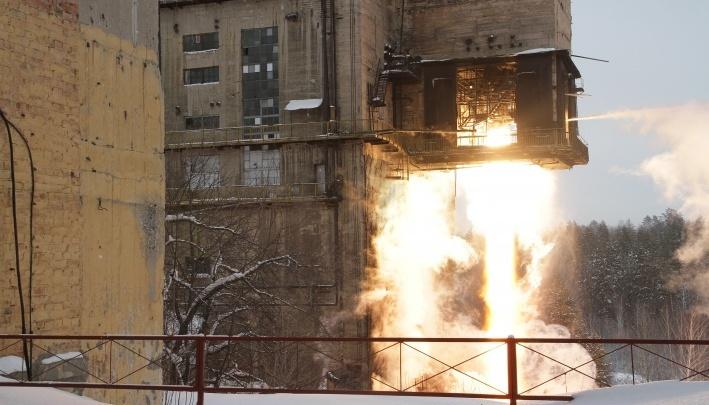 Сотрудники РКЦ «Прогресс» установят на ракету «Союз-2» двигатели на экологически чистом топливе