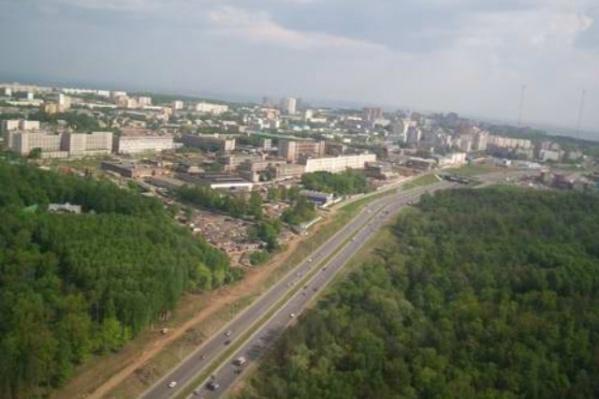 Проспект Салавата Юлаева пройдет в сторону Бирского тракта