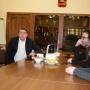 Режиссёр сериала «Бригада» снимет в Златоусте фильм о шахматном короле Анатолии Карпове